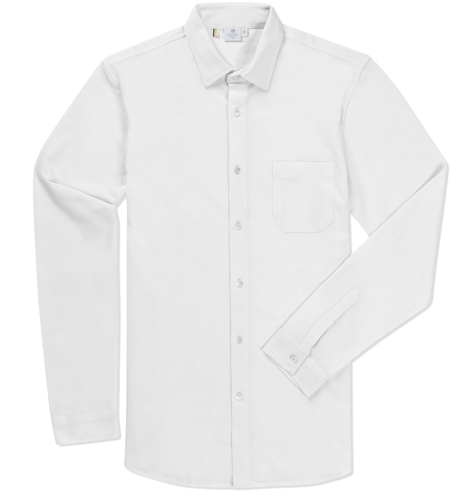 white shirt | Gents Among Men