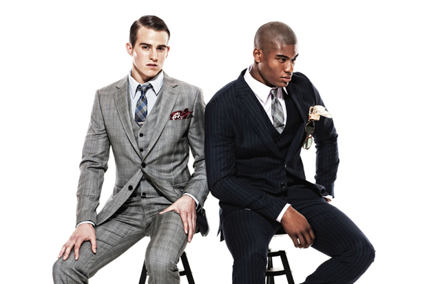Indochino Traveling Tailor Meatpacking Pop-Up