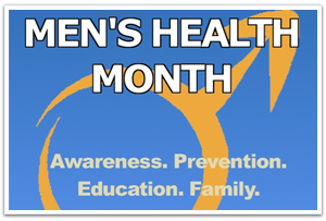 MEN'S HEALTH AWARENESS MONTH: DAY 2- Eat Breakfast | Gents ...